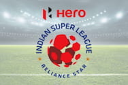 Il logo della Indian Super League