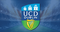 Lo stemma dell'UCD
