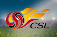 Super League Cina
