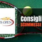 Consigli scommesse US Open