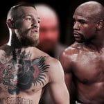Conor McGregor e Floyd Mayweather, supersfida a Las Vegas