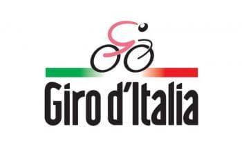Il logo del Giro d'Italia
