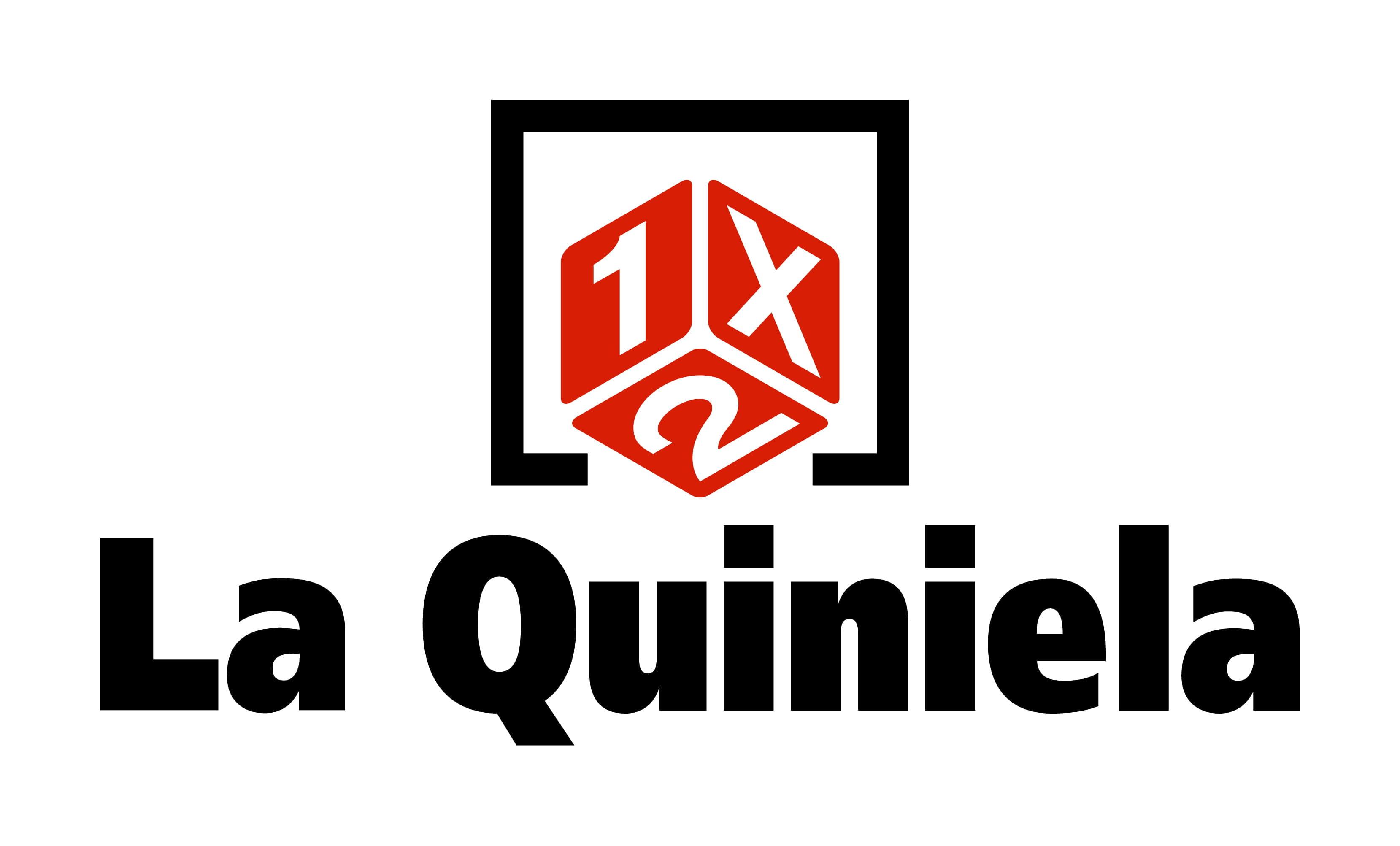 Il logo della quiniela