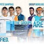 Pronostici per le ATP Finals Londra 2017