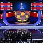 Coppa del Mondo Russia 2018