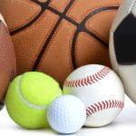 Le palle degli sport 2017