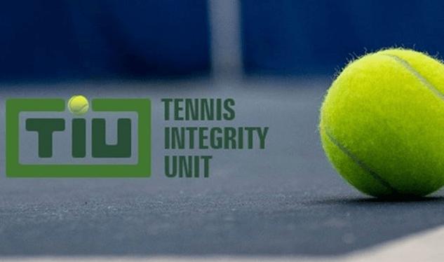 Il logo della TIU Tennis Integry Unit