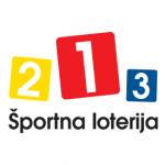 Il logo di Sportna loterija