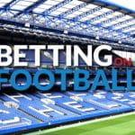 Il logo di Betting Football