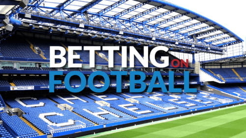 Il logo di Betting Football