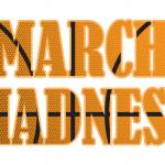 Il logo della March Madness 2018