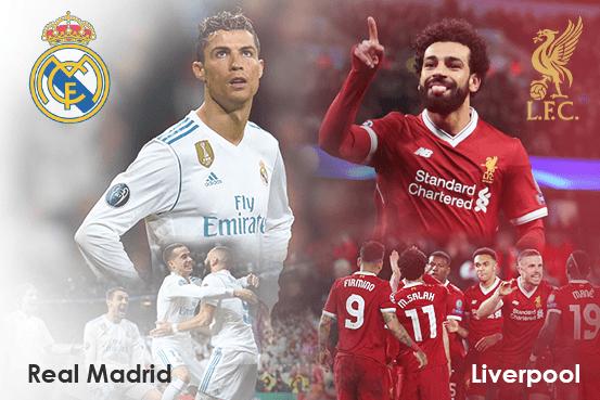 Pronostico Finale Champions League  Real Madrid – Liverpool f15ded8d3fa4d