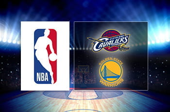 Pronostico NBA Finals Golden State Warriors - Cleveland Cavaliers