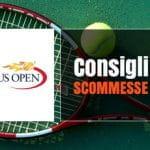 US Open: consigli scommesse