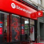 Un'agenzia del bookmaker Stanleybet