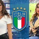 Jessica Immobile, lo stemma della nazionale italiana, Michela Persico