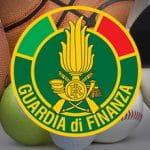 Il logo della Guardia di Finanza italiana