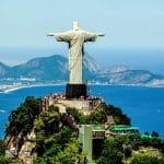 Il Cristo Redentore di Rio de Janeiro