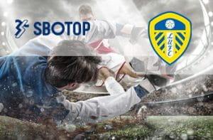 Premier League, SBOTOP diventa betting partner del Leeds United
