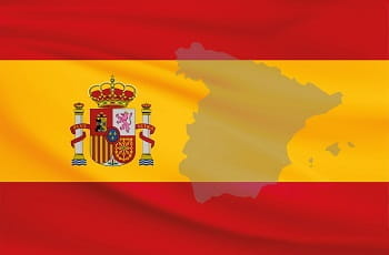 La bandiera spagnola