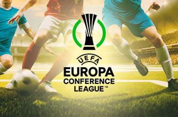 Il logo della UEFA Conference League